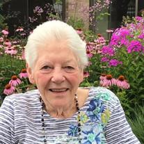 Mrs. Jean Reddick