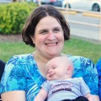 Bethany Marie (Woolum) Caudill