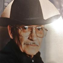 Gilbert Arthur Naranjo