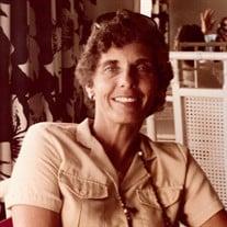 Eleanor Sorensen