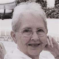 Eula Faye Carrico