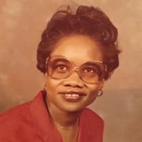 Mrs. Annie  Frances Smith