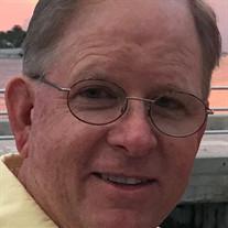 John David Wilson Jr.
