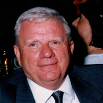 Leonard  D Pysh