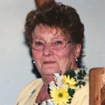 Betty Nichols