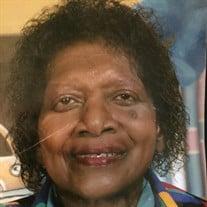 "Janet Faye ""Queenie"" Carslile"