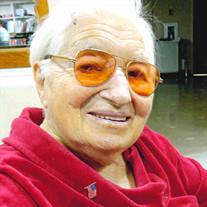 Gloria Palmieri