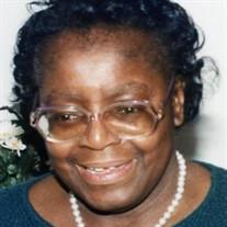 Lucille Gibson Clark
