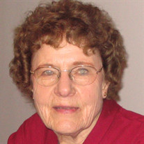 Elizabeth Feemster Gladden