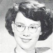 Louise G. Gaston