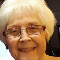 Arlene Kay Cheesman