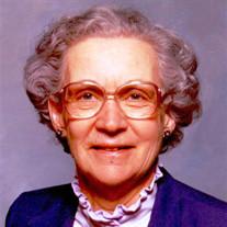 Ruth B. MacLean