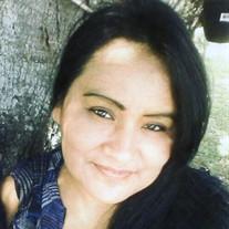 Sabina Santibanez-Medina