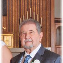 William Kamischke