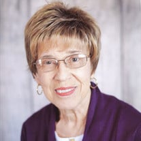 Barbara Nell Price