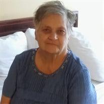 Mrs. Rita B. Rainey