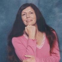 Priscilla Starr Hunnicutt