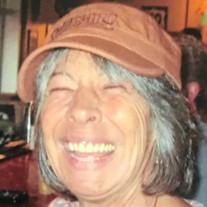 Julie Margaret Meade