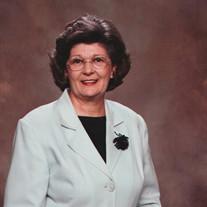 Martha Nell Vick Willis