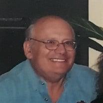 Sgt. Emil Francis Novotny Jr.