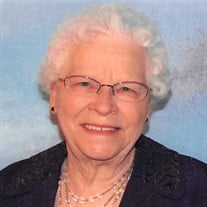 Arlene Edith Anderson