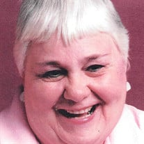 Shirley Mae Hill