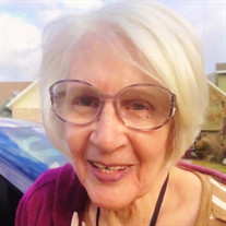 Lois Fay Twitchell Harward