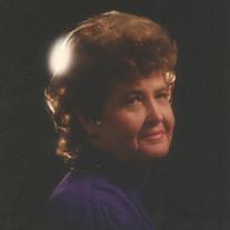 Linnie Mae Elwood