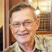 Steven Kendall Corwin