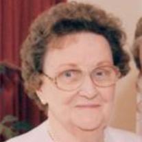 Betty Jane Pentello