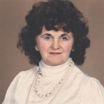 Ms. Dolores Gertrude Meyers