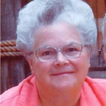 DOROTHY JEAN CARPENTER