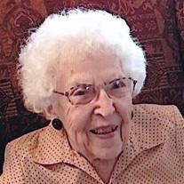 Dorothy R. Zeck