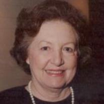 Esther Alice Henderson Pepple