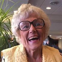 Dorothy M. Lakos