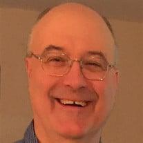 Stephen Todd Robinson M.D.