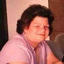 Charlotte  Faye Parton