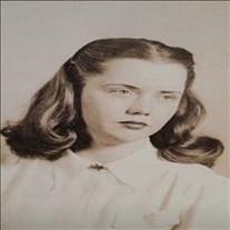 Evelyn Smith Billingsley