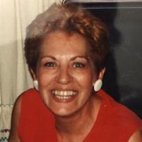 Susan Bengle