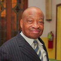 Mr. Harry Thomas Jackson Jr.