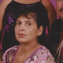 Esther H. Hernandez