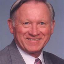 Gerald John Graham