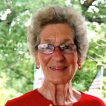 Linda Bradford Campbell