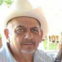 Rogelio Garcia Curiel