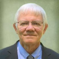 John Joseph  Austin Jr.