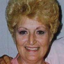 Patricia Nadine Himes