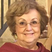 Gloria Ann Clendenin