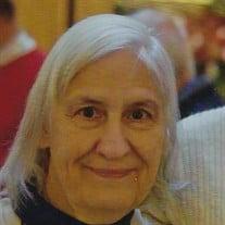 Shirley A. Brady
