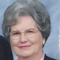 Nancy Lee Schwalb