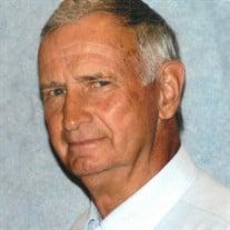 """Roy """"Ducey"""" Gene Locke"""